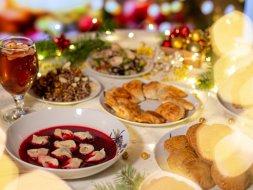 Świąteczny Catering w Salowej Woli, Nisku i okolicach