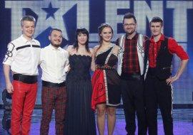 Tekla Klebetnica druga w finale Mam Talent!