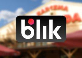 BLIK jako nowa forma płatności w Karczmie Biesiada
