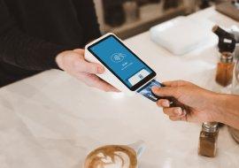 Bezpieczne płatności online i zbliżeniowe