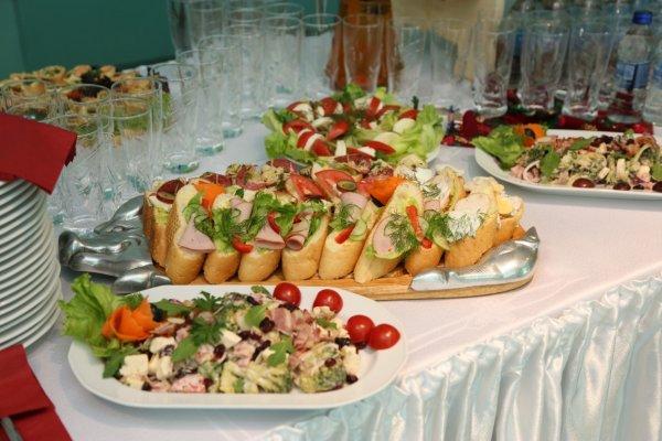 Imprezy i cateringi w Stalowej Woli