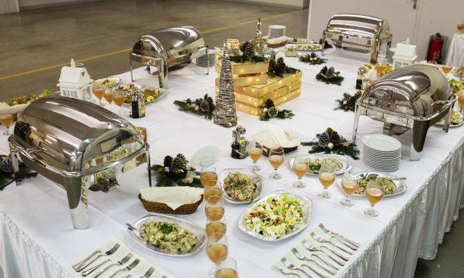 Eventy i imprezy firmowe podkarpacie